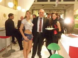ΕΝΖΑ / MEGAKIWI / FRUITLOGISTICA  8-11/2/2011 BERLIN