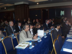 REGIONAL SEMINAR OF ENFORCEMENT OF PLANT VARIETY RIGHTS 